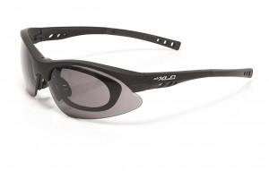 Napszemüveg Bahamas mattfekete szemüvegeseknek SG-F01 fecf08cb44